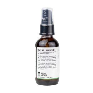 Hemp Oil Care 60ml (1200mg CBD) Spearmint Flavour