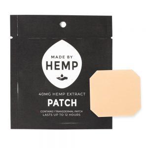 Hemp Patch