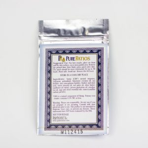Hemp Topical Patch 1 Patch 40mg