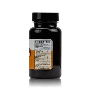 Hemp Softgels (30 Pack / 15mg ea)