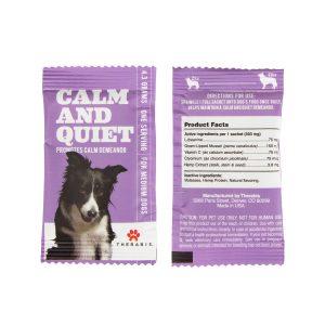 Calm & Quiet (7 Pack) for medium dogs