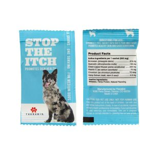 Stop the Itch (7 Pack) for medium dogs