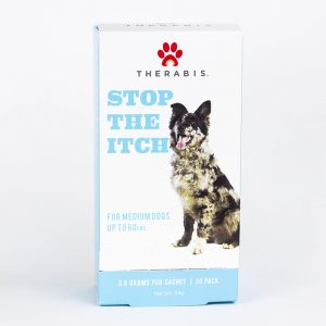 Stop the Itch (30 Pack) for medium dogs