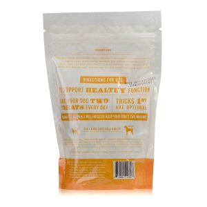 Happy & Healthy Treats (60ct) for large dogs