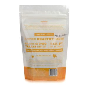 Happy & Healthy Treats (60ct) for small dogs