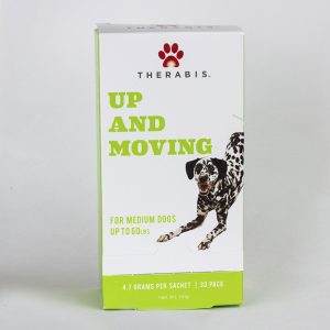 Up & Moving (30 Pack) for medium dogs