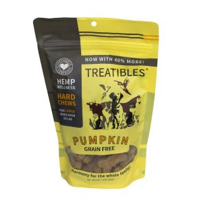 Hemp Wellness Dog Chews (Large)