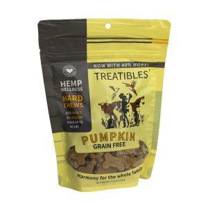 Hemp Wellness Dog Chews (Small)