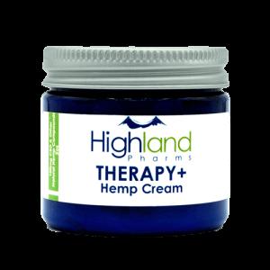 Rich, Creamy Lotion with Essential Oils & Hemp CBD