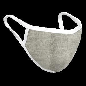 Reusable Hemp Face Mask – 1 pc