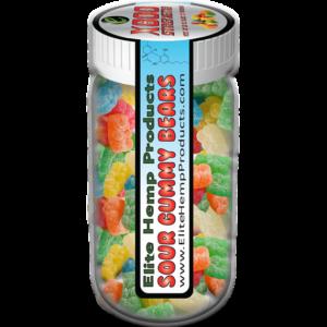 CBD Gummy Bear x800 Strength