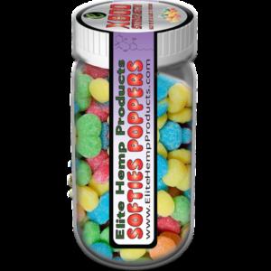 CBD Gummy Poppers x800 Strength
