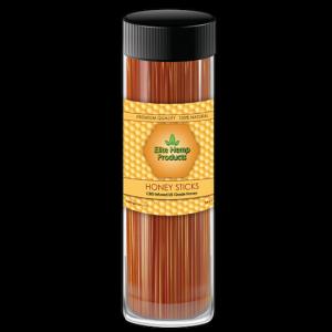 Elite CBD Honey – 25 Sticks – 250mg